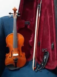 Violino 1/4 pequeno