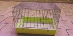 Gaiola para hamster e Coelho