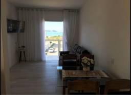 Aproveite lindo apartamento de frente o mar mobiliado direto proprietário Palhoça