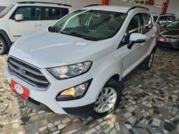 Ecosport 2018 aut  24.900,00