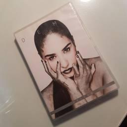 Demi Lovato- Demi Deluxe | Cd e Dvd