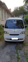 I/hafei ruiyi pickup cd cabine dupla ipva 2011 vistoriado