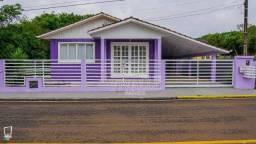 Casa com 3 dormitórios para alugar, 90 m² por R$ 1.100,00/mês - Chiruca - Erval Velho/SC