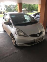 Honda fit automático - 2009