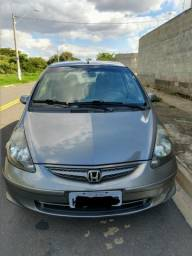 Honda Fit 2008 impecável - 2008
