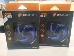 Cooler para Gabinete gamer 30,00. Só na Autotech