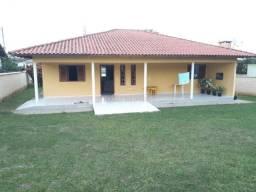 Casa semi mobiliada em Imbituba litoral de SC