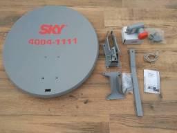 Antena SKY nunca usada.