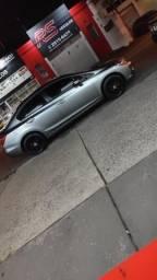 Civic automatico lxl - 2012