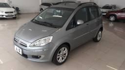 Fiat Idea Essence 1.6 dualogic 2015/2015 - 2015