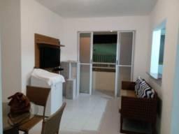 Alugo apartamento com 2 quartos col ou sem mobília