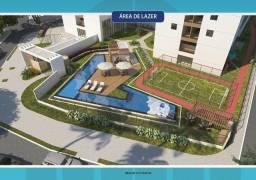 Apto com 3 qts 63m² em um Condomínio Clube Próximo a Antônio Falcão (81)9.8841.9885