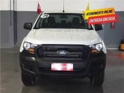 Ford Ranger 2.2 xls 4x4 cd 16v diesel 4p manual - 2019