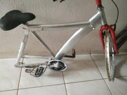 Quadro bike aluminio