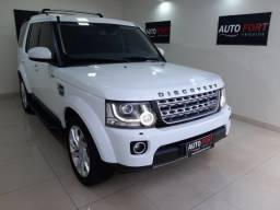 Discovery 3.0 SDV6 HSE 2014/2015