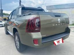 Duster oroch Dynamique 2017 completa.