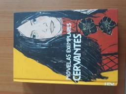 Novelas Exemplares (Ed Cosac Naify)