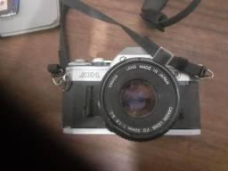 Câmera Canon AE 1