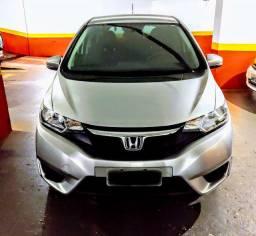 Honda Fit LX 1.5 Flex 2015 Automático