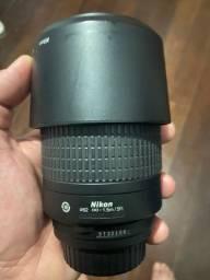 Lente Nikon 70/300