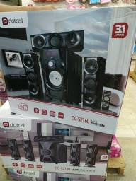 Home Theater Bluetooth potente (( entrego)) 489,90