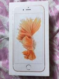 iPhone 6s, usado
