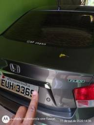 Honda city todo revisado