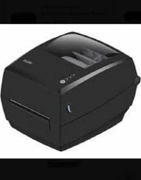 Impressora De Gondola Elgin L42 Para Codigo De Barras. Nova