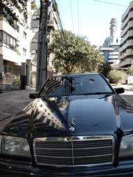 Mercedes C280 Sport
