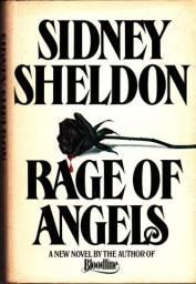 Rage of Angels - Sidney Shaldon