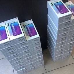 Xiaomi Lacrados e iPhones Vitrine (LOJA FÍSICA)