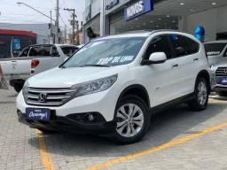 Honda CR-v 2.0 EXL 4x2 Flex