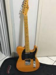 Guitarra Tagima Woodstock Series
