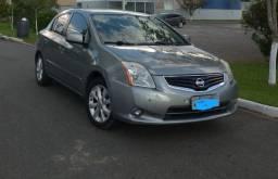 Nissan Sentra GNV