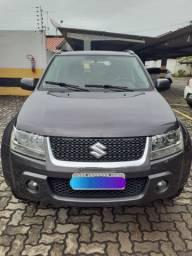GRAND VITARA 4WD CINZA CHUMBO