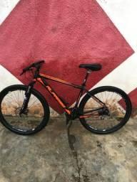 Bicicleta aro 29 troco em lótus