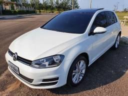 VW golf tsi 2017
