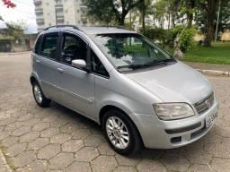 Fiat idea elx 1.4 flex completa 2009 baixa km otimas oportunidade venha conferir