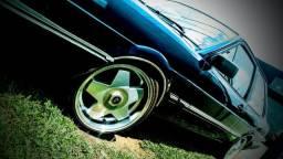 Santana 88 gls turbo