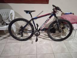 Vendo bike absolut