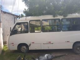 Micro ônibus 23 lugares