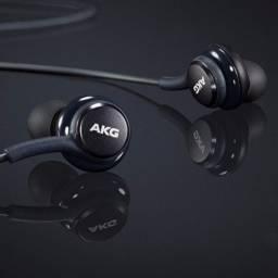 Fone samsung AKG S8 ear headphone