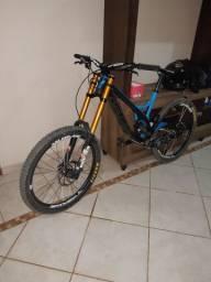 Bike Devince Downhill