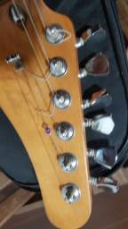 Guitarra Lyon Raridade