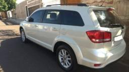 Vendo 7 lugares Fiat Freemont 2014