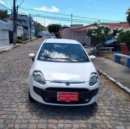Fiat Punto 2015 Completo