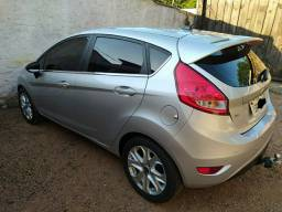 Ford New Fiesta SE 11/12