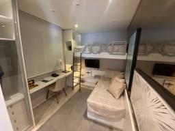 Apartamento com 55m² , 2 quartos com 1 suíte, Lazer Completo - Mooca/Brás - SP