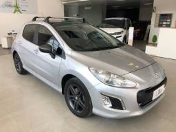 Peugeot 308 Griffe 1.6 thp auto6 2014