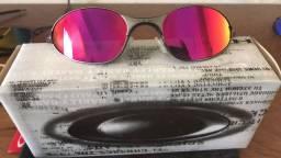 Óculos Oakley - Wire ? Lente Tanzanite
